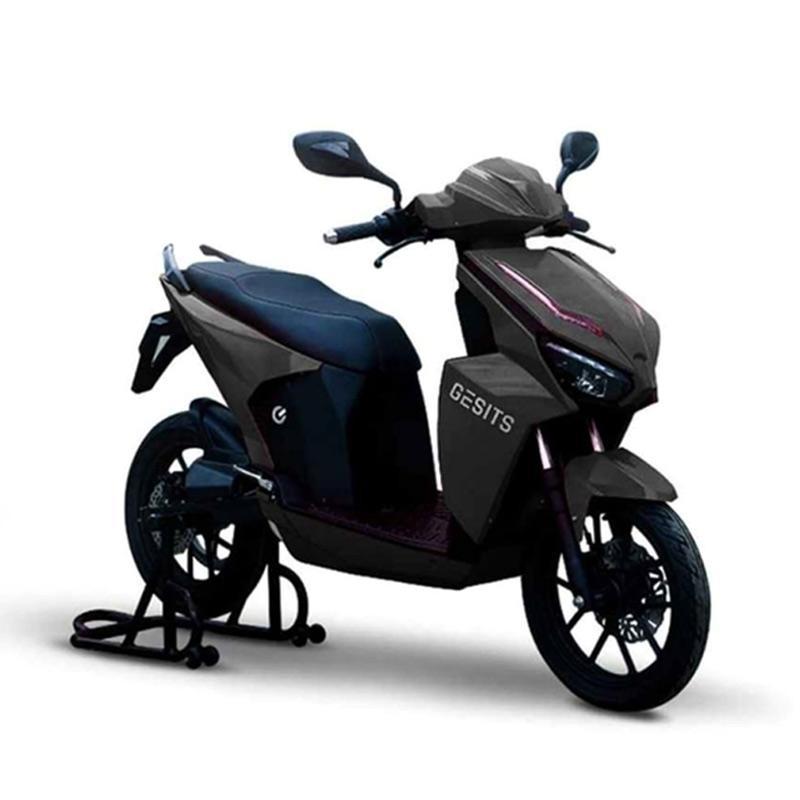 GESITS G1 Sepeda Motor Listrik