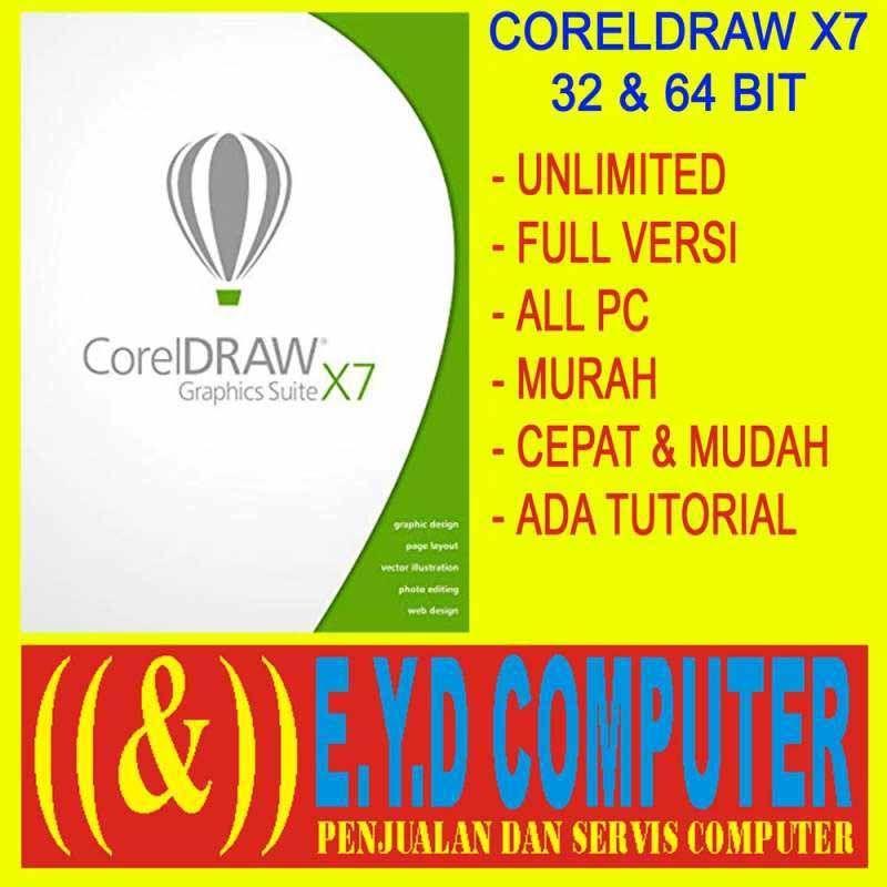 coreldraw graphics suite x7 installer en software 32 bit 64 bit