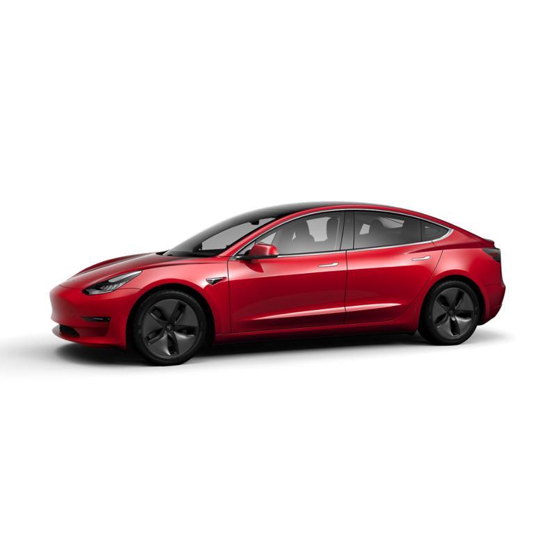 Jual Tesla Model 3 Mobil Off The Road Online Desember 2020 Blibli