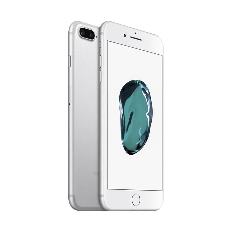Apple iPhone 7 Plus 128 GB Smartphone [Garansi Resmi]