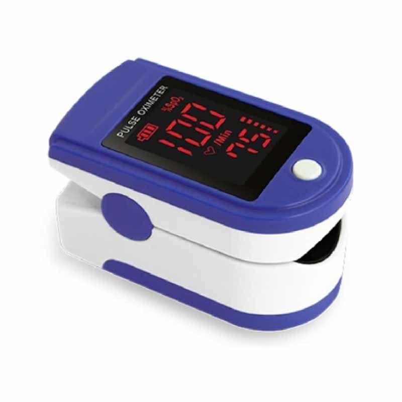 Serenity SR PO60 SpO2 Pulse Oximeter