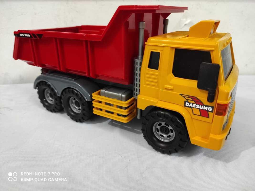 Kelebihan Harga Dump Truck Tangguh