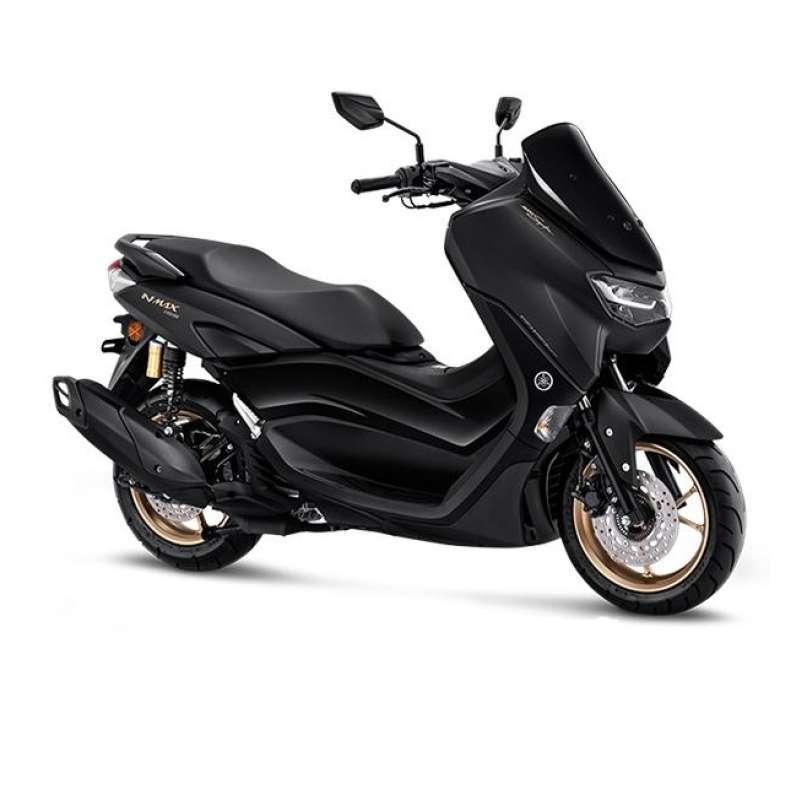 OTOFEST Yamaha All New Nmax 155 Standard Version NIK 2020