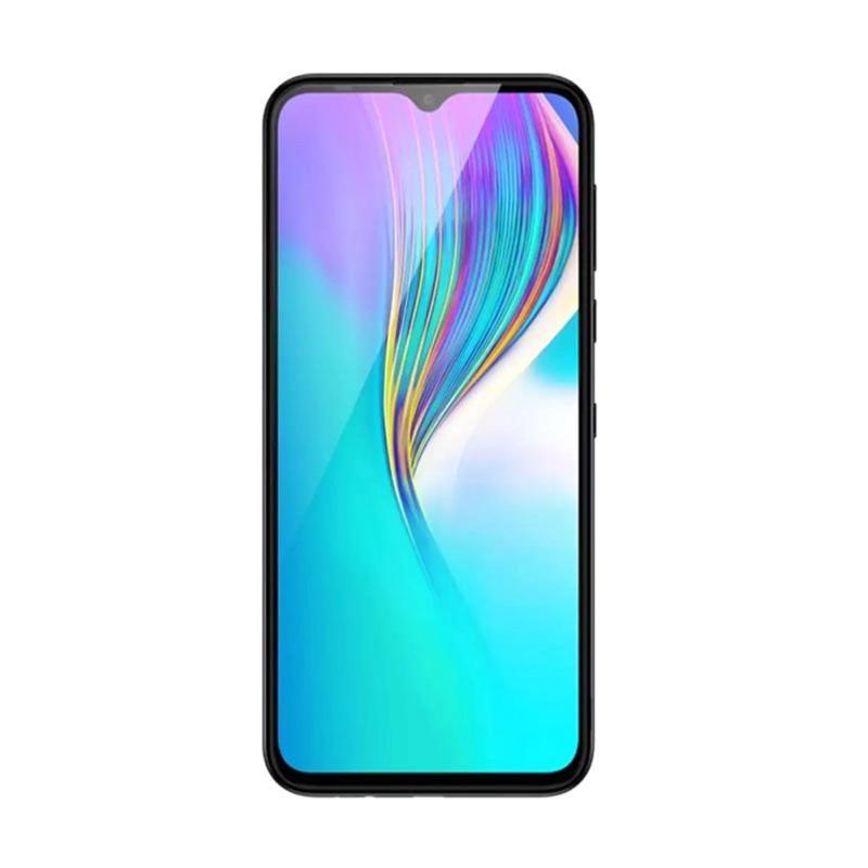 harga Infinix Smart 4 Smartphone - Cyan [32GB/ 2 GB] Blibli.com