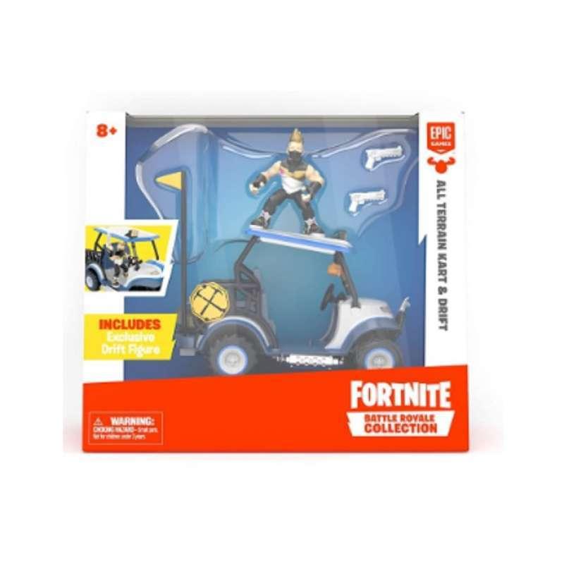 Jual Fortnite All Terrain Kart Drift Figure Original Online November 2020 Blibli Com