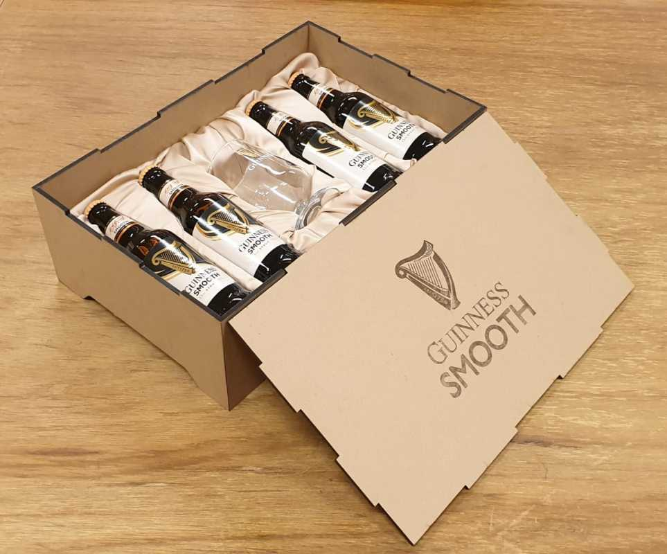 Special Hampers Guinness Smooth