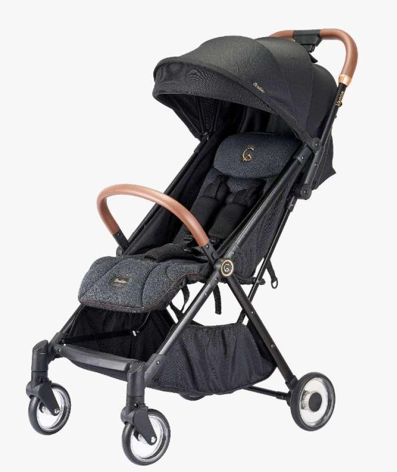Cocolatte Vapor Autofold Compact Stroller