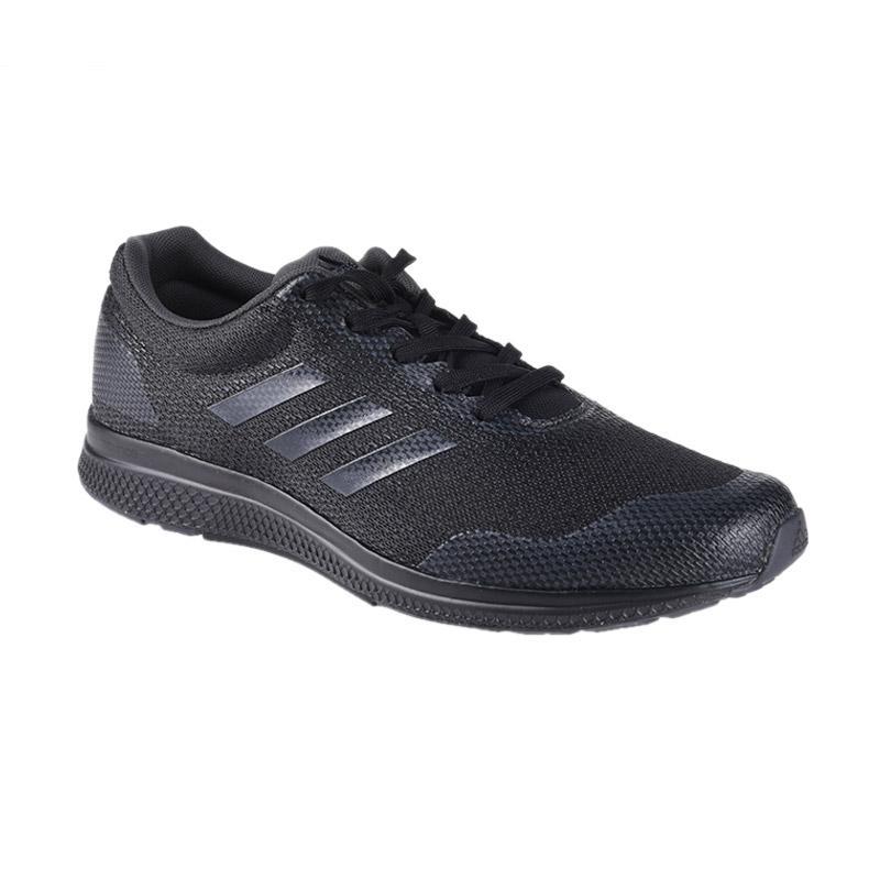 harga adidas Men Running MANA BOUNCE 2 ARAMIS Sepatu Lari - Black (B39021) Blibli.com