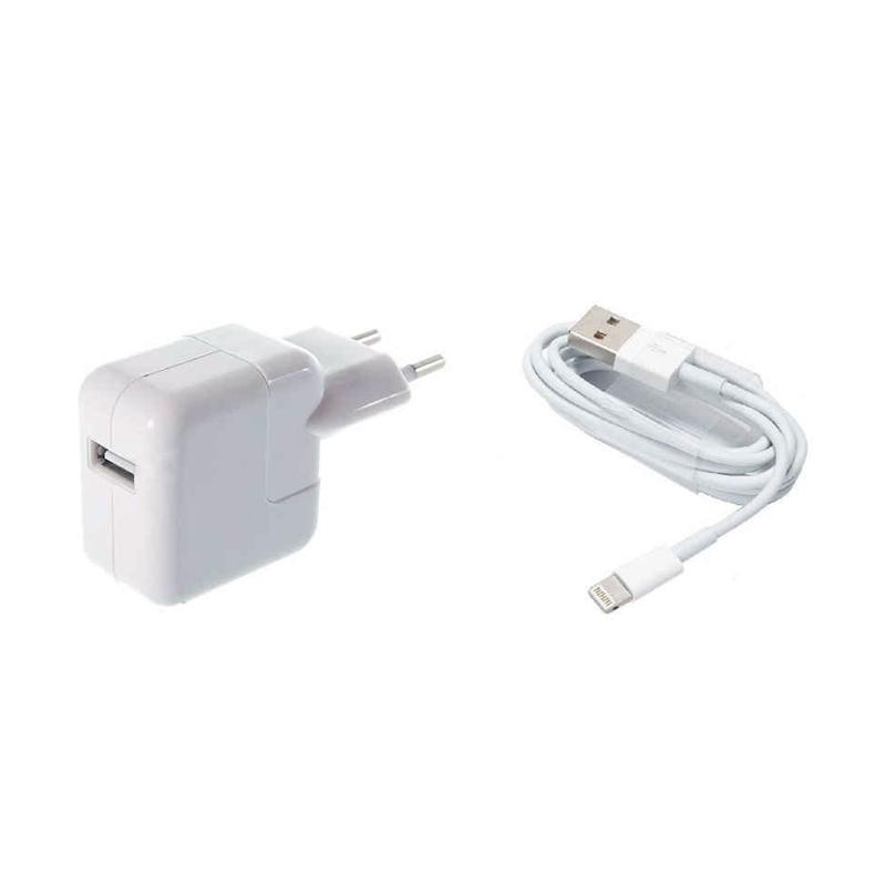 Apple Charger & Kabel Data Lightning for iPad 3