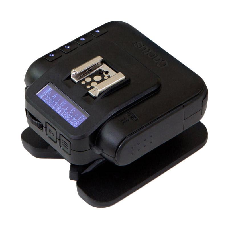 Cactus V6 II Wireless Flash Transceiver fujishopid
