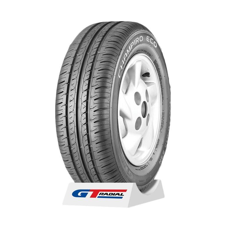 GT Radial Champiro Eco 175/65 R14 Ban Mobil [Gratis Pengiriman]