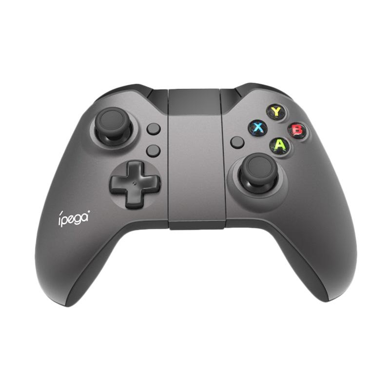 Ipega PG-9062 Dark Fighter Bluetooth Gamepad - Black