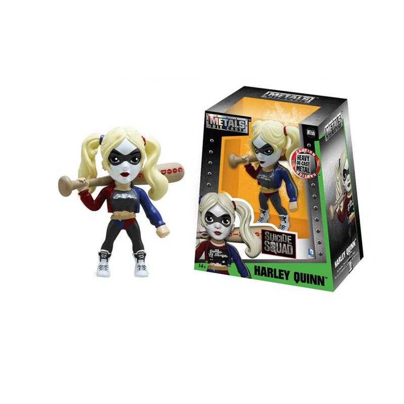 Jada Suicide Squad M166 Harley Quinn Figure [4 Inch]