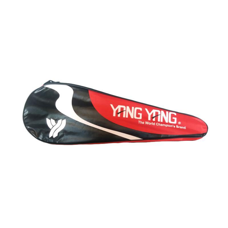 Yang Yang 1 Compartments Tas Badminton - Red