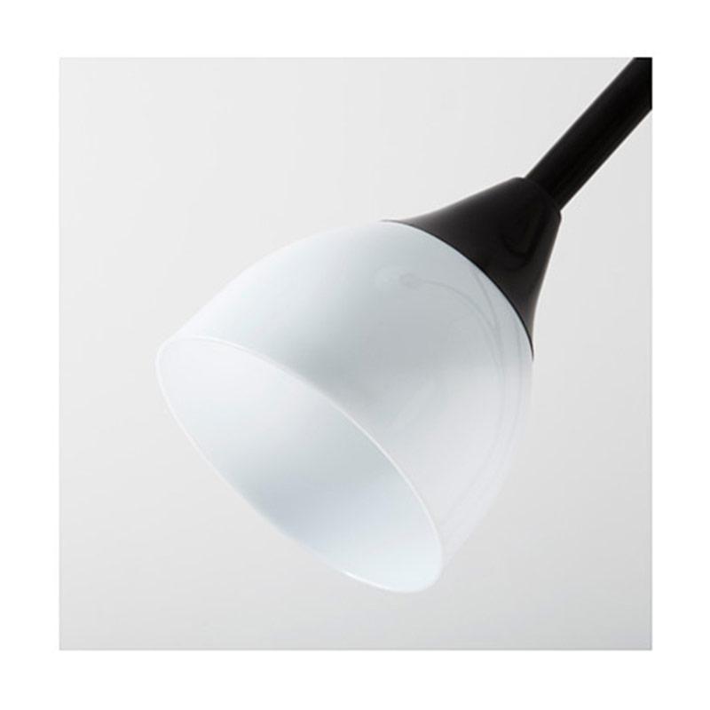 Jual IKEA Not Sorot Atas dan Baca Lampu Lantai - Hitam Online - Harga & Kualitas Terjamin | Blibli.com