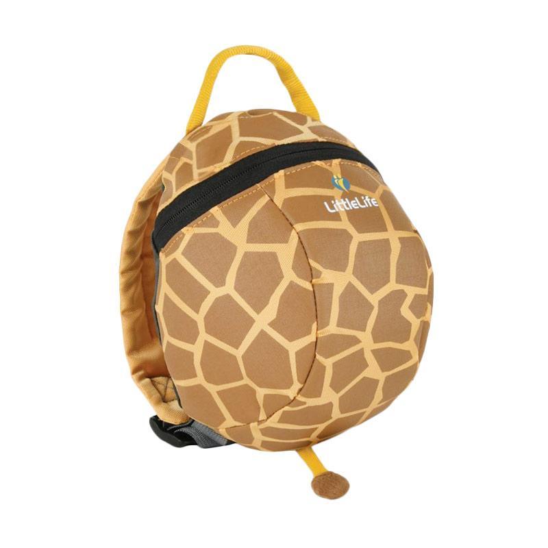 harga Little Life Daysack with Rein Giraffe Tas Sekolah Anak Blibli.com
