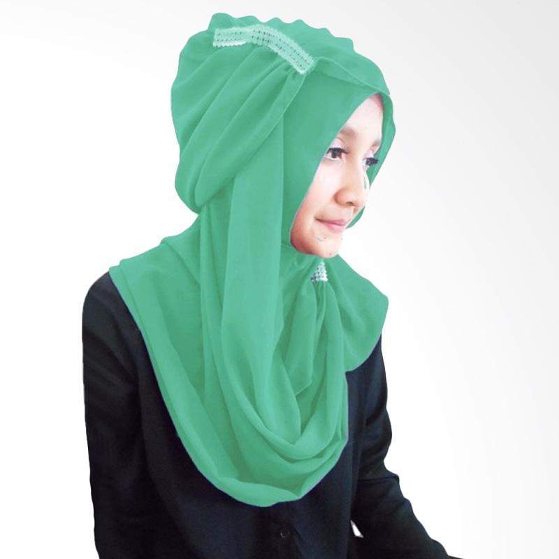 Milyarda Hijab Ring Kerudung - Tosca