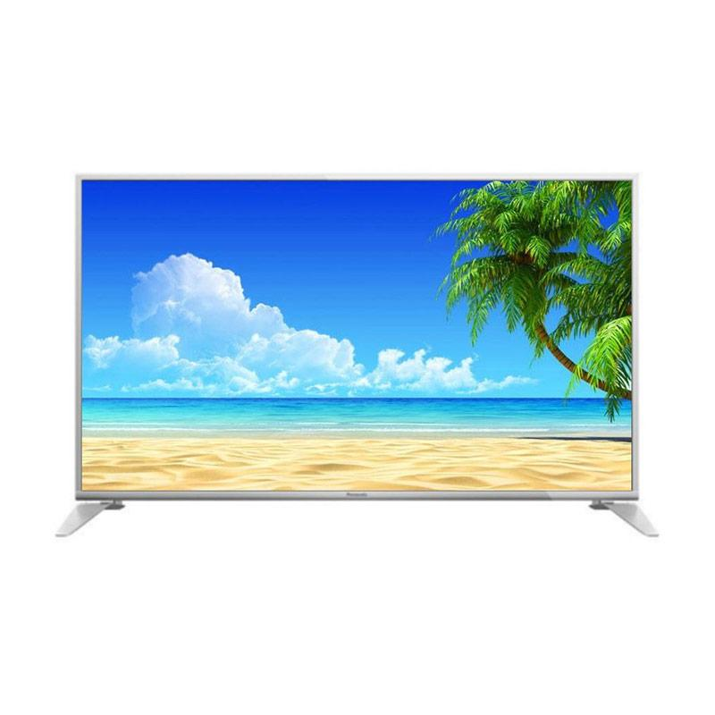 Panasonic Viera TH-49DS630G LED TV - Silver