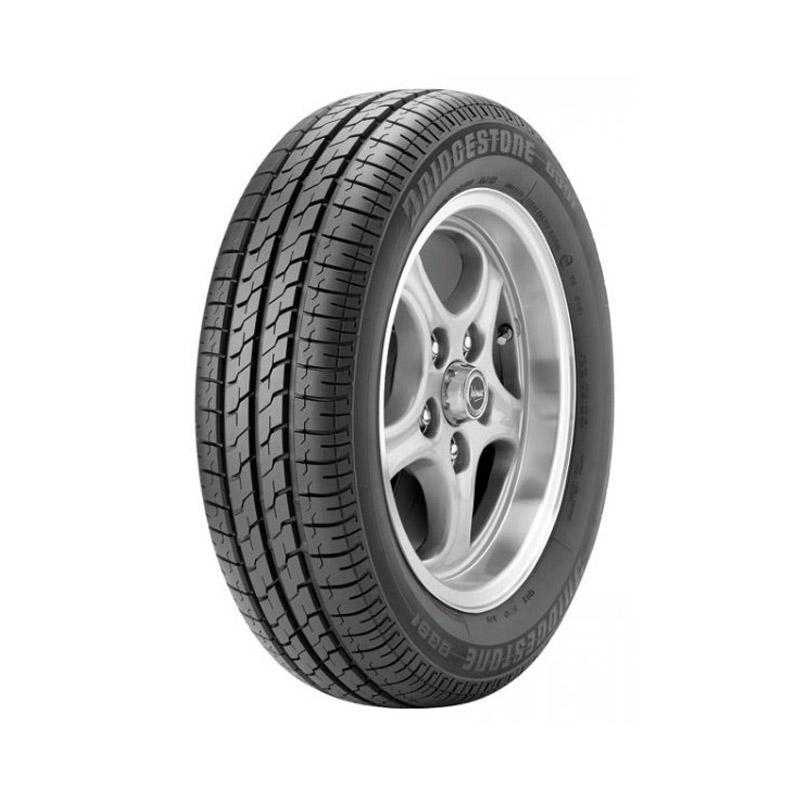Bridgestone B-series B-391 T 165/80r13 Ban Mobil