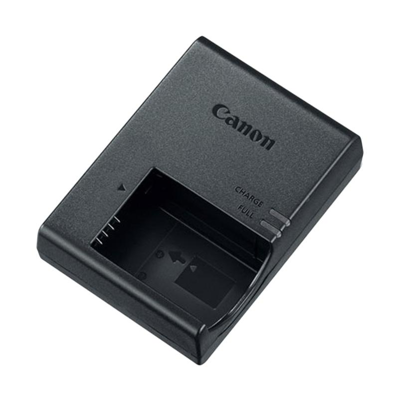 harga Canon Battery Charger for LC-E17 Canon EOS M3/750D/760D Blibli.com