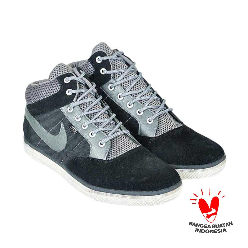 Java Seven GLR 709 Sepatu Sneakers Pria