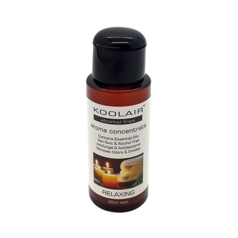KOOLAIR KA-203 Aroma Solution Oil Aromaterapi - Relaxing [30 mL]