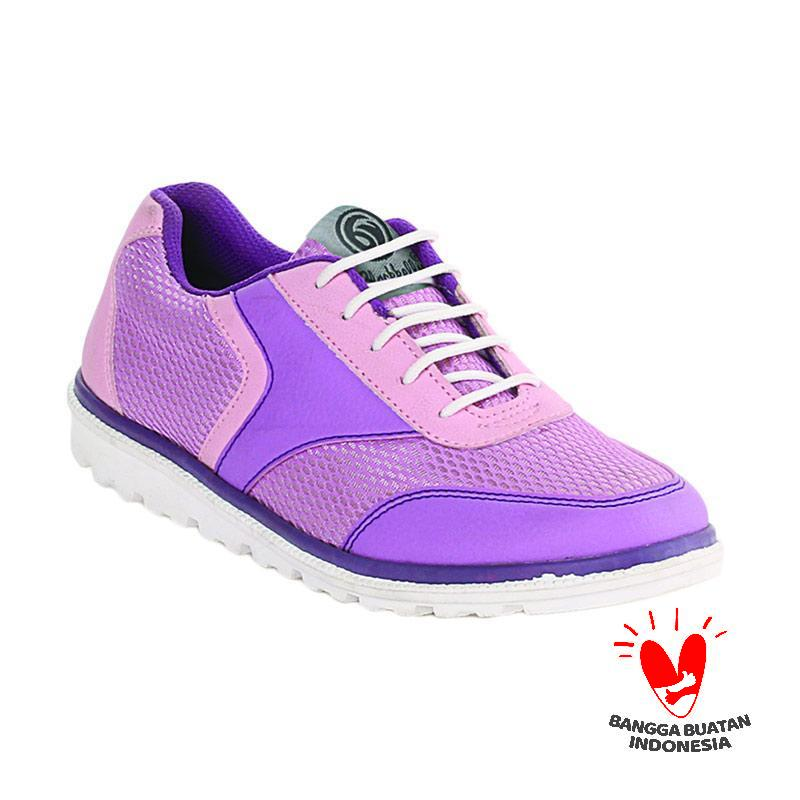 Blackkelly Sepatu Olahraga Shery LCA 866