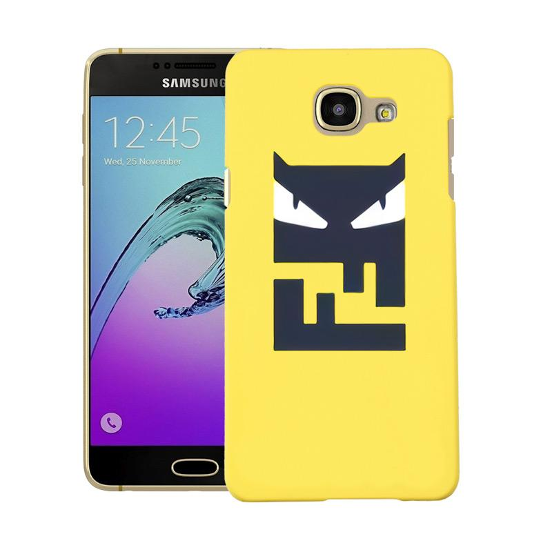 Fendi Givenchy C101 Hardcase Casing for Samsung A510