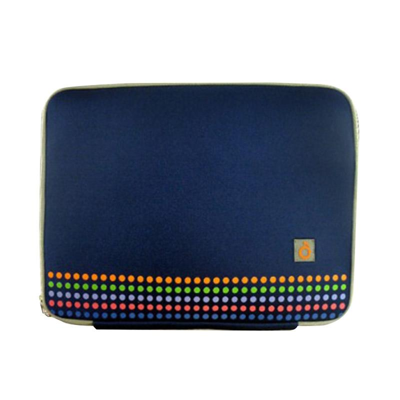 Mohawk 7017 Rainbow Softcase for Notebook 14 Inch - Blue