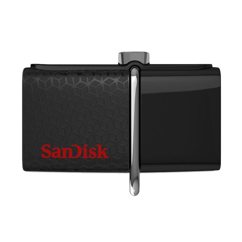 SanDisk Ultra Dual USB Drive 3.0, SDDD2 32GB