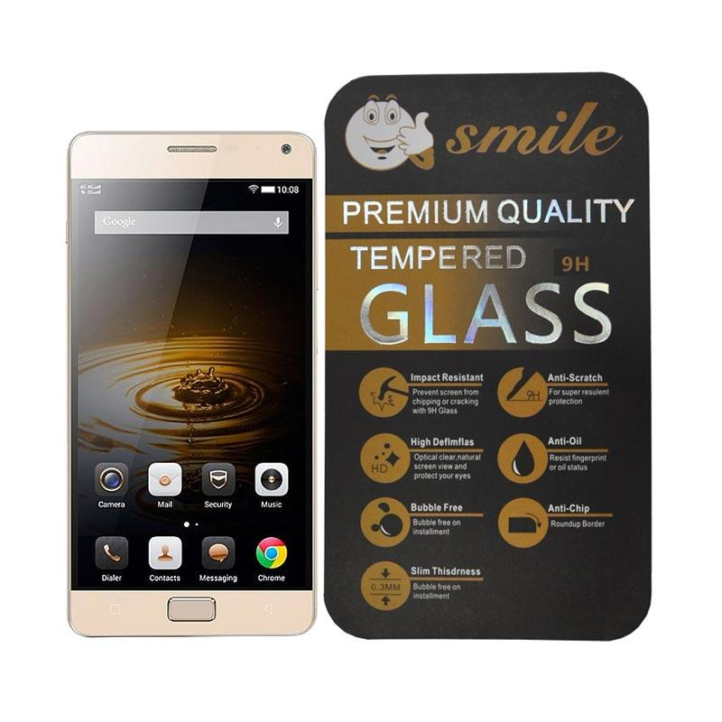 Smile Tempered Glass Screen Protector for Lenovo Vibe P1 Turbo