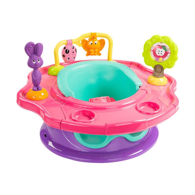 harga Summer Super Seat Forest Friend Mainan Bayi - Pink Blibli.com