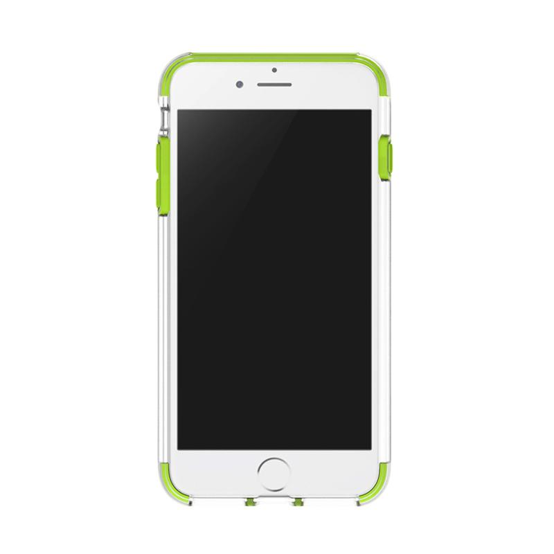 Baseus Guards Casing for iPhone 7 Plus - Green