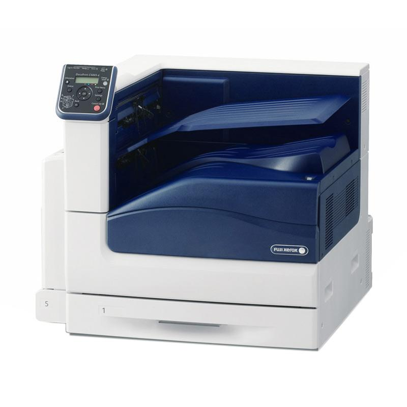 Fuji Xerox DocuPrint C5005D Printer