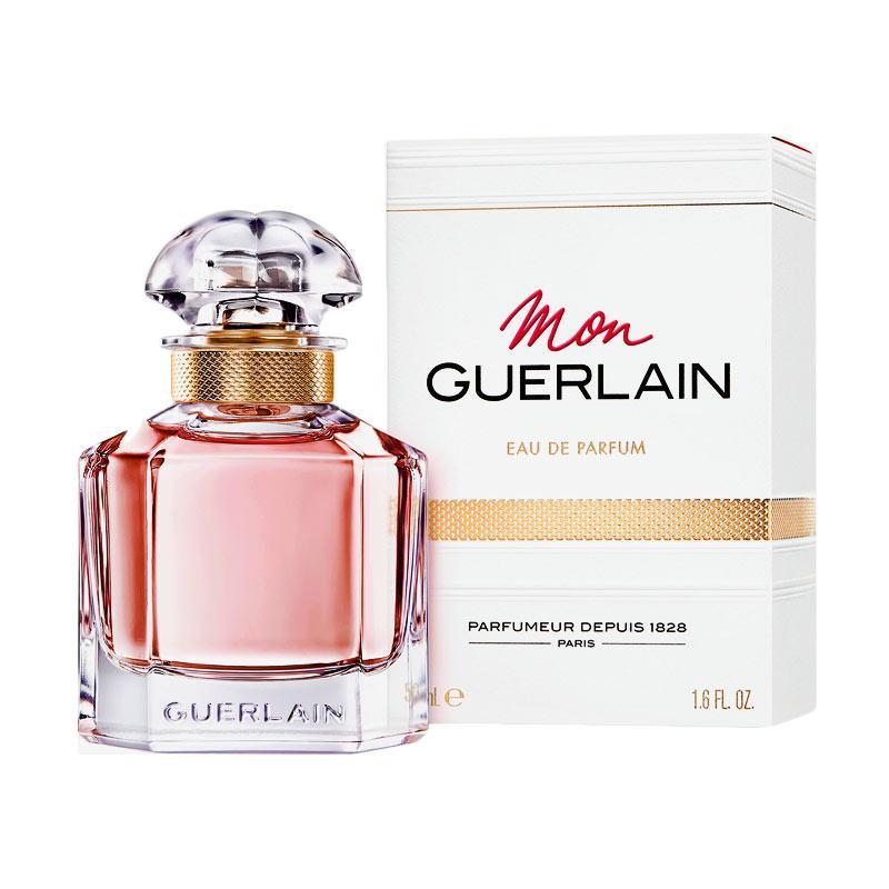 Guerlain Mon Guerlain For Women EDP Parfum Wanita [100 mL]
