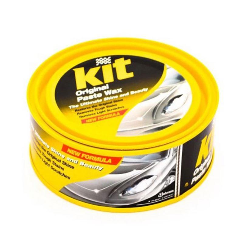 KIT PEG9181 Pengkilap Pasta Original - Kuning [225 gr]