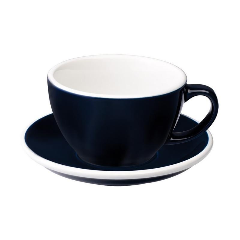 Loveramics Egg Cafe Latte Cup - Denim [300 mL]