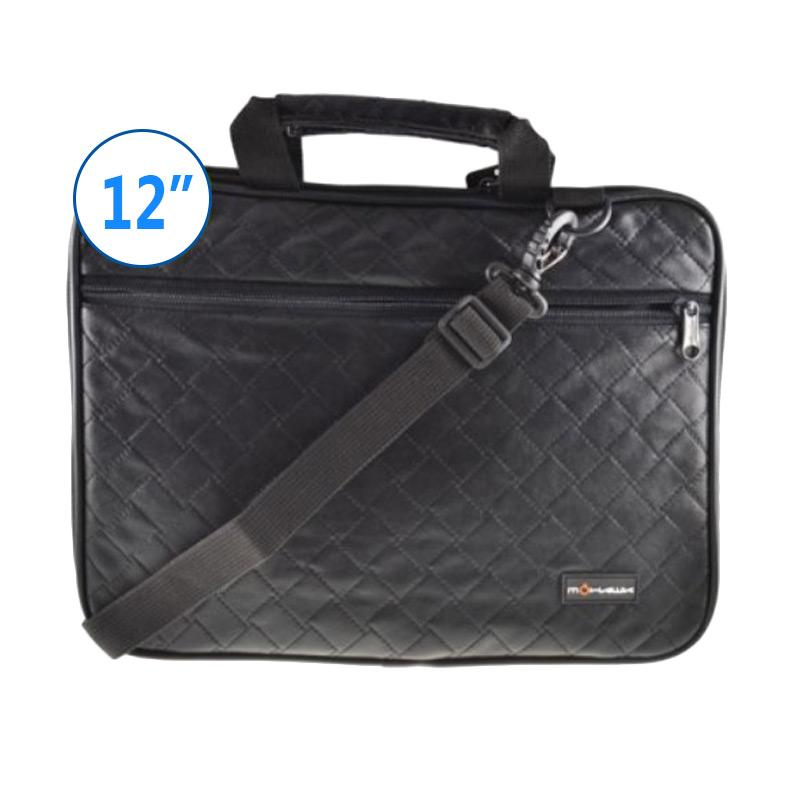 Mohawk GR284 Softcase Tas Laptop - Black [12 Inch]