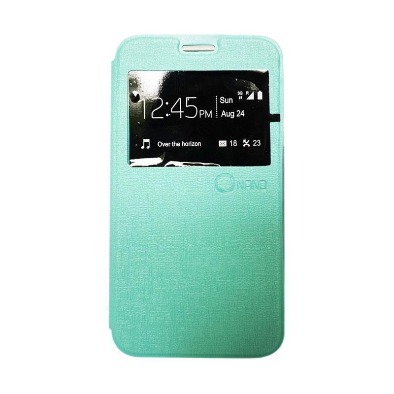 Nano Flip Cover for Samsung Galaxy Note 2 - Tosca