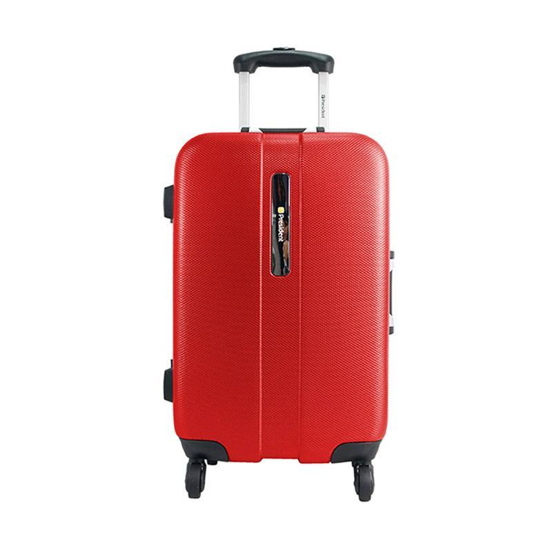 President TSA 5259A Koper - Earth Red [20 Inch]