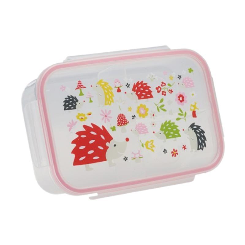 Sugar Boogar Gopd Hedgehog Lunch Box