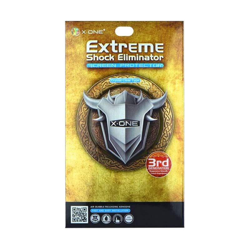 harga X-ONE Extreme Screen Protector for iPad Mini 4 Blibli.com