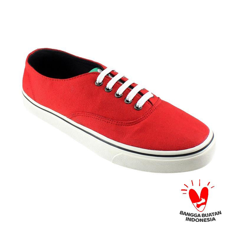 DaneAndDine Epel Strip Red