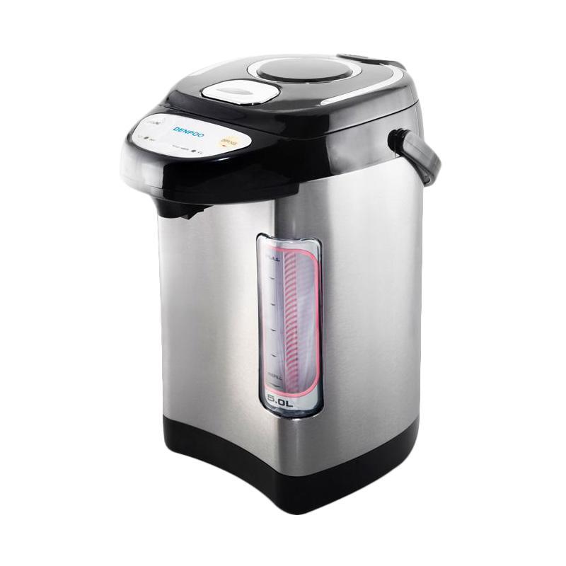 Denpoo Thermo Pot DEP-858 Ketel Listrik [4.8 L]