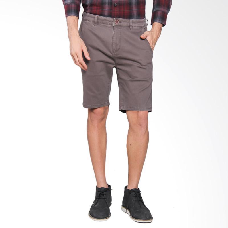 Moutley Men Pants - Cream 323051714