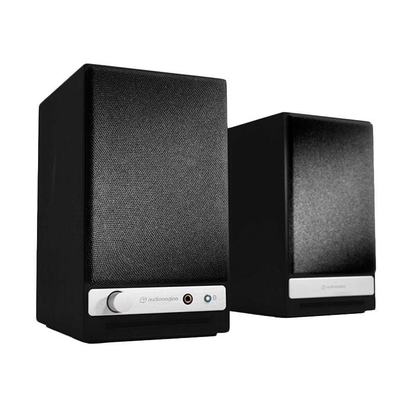 Audioengine HD3 Active Speaker - Black