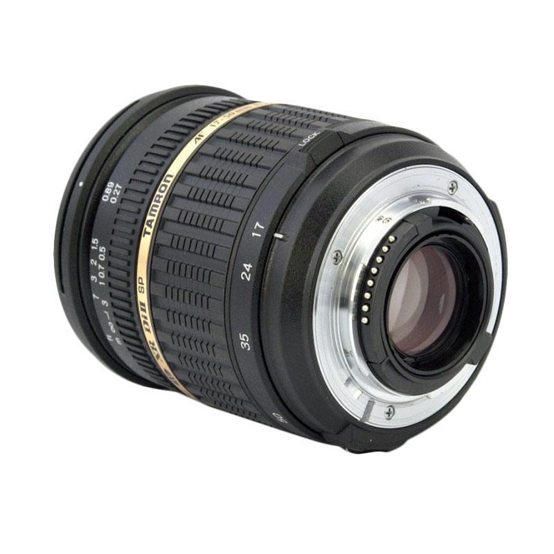 Tamron Lens AF 17-50mm Di II f/2.8 XR Built In Motor for Nikon