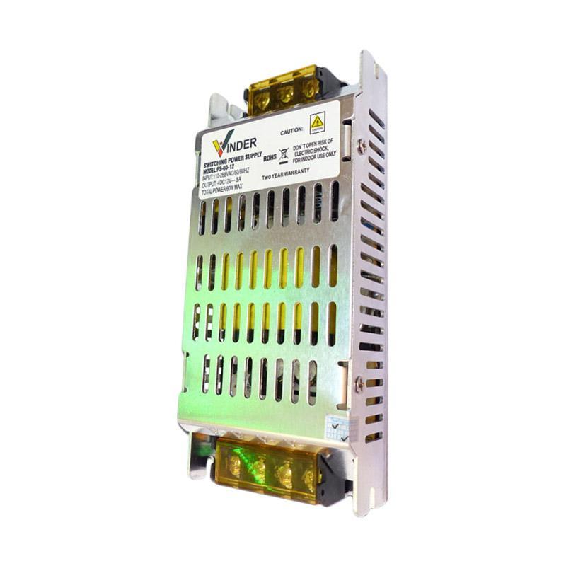 Vinder Switching Power Supply - [12V DC/5A]