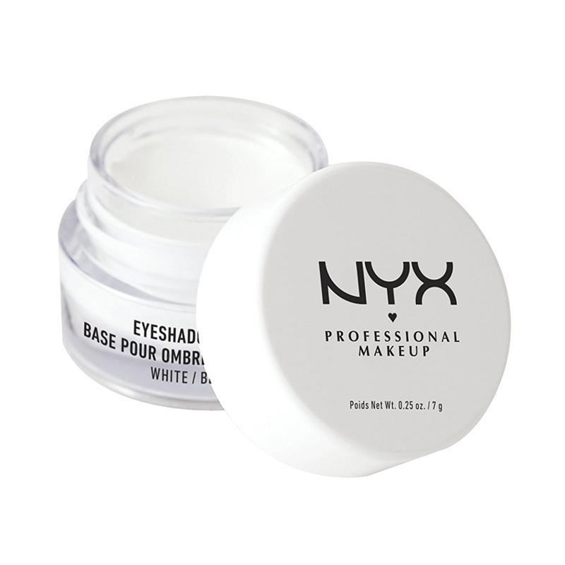 NYX Cosmetics Eye Shadow Base - White Pearl