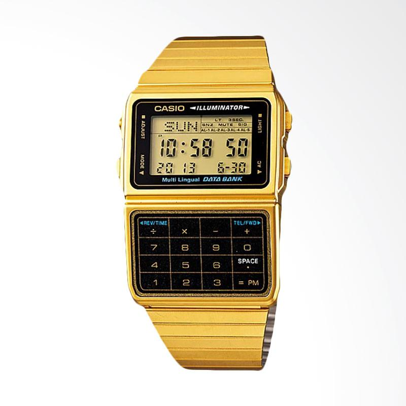 Casio Data Bank DBC-611G-1DF